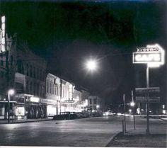 BORN AND RAISED HERE...   Bonham, TX.  Wow!  Memories!