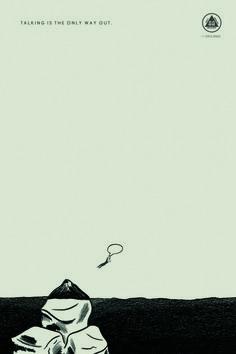 Skyline, Iceberg, Dunes (Balões) 2 BRONZE (OUTDOOR / CANNES 2016)   Clube de Criação  Agência: J.Walter Thompson Brasil Título: Balões Anunciante: Alcoólicos Anônimos Produto: Institucional CCO: Ricardo John, Rodrigo Grau ECD: Humberto Fernandez Diretor de Criação: Mariana Borga Diretor de Arte: Erico Braga Redator: Felipe Ribeiro