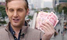 外國人是怎麼叫人民幣的?RMB並不正規,真實叫法很「霸氣」 - 每日頭條 Criminal Law, Macau, Harvest, The Past, Africa, Red