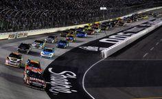 The top 5 Nascar Races - http://bestcarpedia.com/the-top-5-nascar-races/