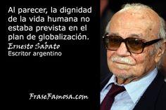 Dignidad...