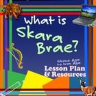 LESSON PLAN  Resources KS2 Skara Brae Comprehensive lesson plan with resources (Pupil worksheet and Venn diagram activity) studying how things changed in Britain in the Stone Age when p...