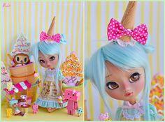 Ice cream party ♥ | por Suki♥