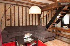 Charming Duplex in A16th Century House... - VRBO