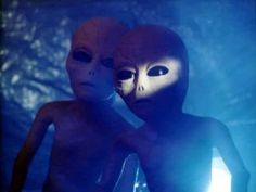 Wikileaks Confirms the Existence Of Extraterrestrials