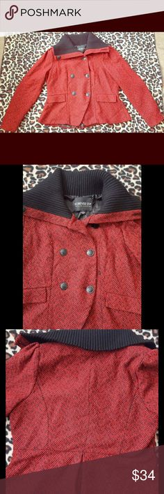 Adorable Pea Coat Adorable Pea Coat. Perfect for Fall and Winter! Forever 21 Jackets & Coats Pea Coats