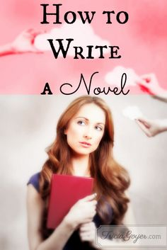 "I'm sure all my fiction writer friends agree that one of the questions we get asked the most is, ""How do you write a novel?"" The truth is that almost anyone can write a novel . . . but (did you guess that was coming?) it takes a lot of time, persistence, and skill. Much more than I thought when I first started writing."