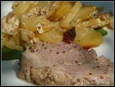 Best palette de porc de recipe on pinterest - Cuisiner la palette de porc ...