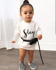 Know Where your kids are with The… – Cute Adorable Baby Outfits Cute Mixed Babies, Cute Black Babies, Black Baby Girls, Cute Babies, Cute Little Girls Outfits, Kids Outfits Girls, Toddler Outfits, Cute Kids Fashion, Little Girl Fashion