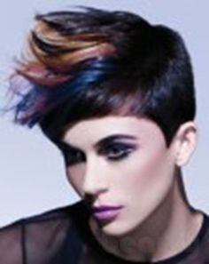 short hair colors 2014 - Google Search