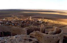 Castillo de Torremormojó