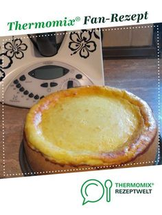Käsekuchen (hoch & cremig) von Bammi. Ein Thermomix ® Rezept aus der Kategorie Backen süß auf www.rezeptwelt.de, der Thermomix ® Community.