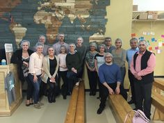 #WareMalcomb's #Chicago team took some time to volunteer for #FeedMyStarvingChildren, an organization committed to feeding malnourished children.  They hand packed nutritious meals that are distributed to children around the world.  For more info on this great organization, visit http://fmsc.org #WMActive #GivingBack #WMChicago