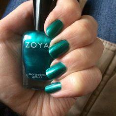 Cool - Zoya Nail Pol