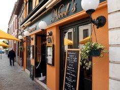 Restaurants à Saint-Valéry-sur-Somme à Picardie