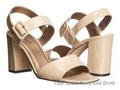 Womens Sandals - Vaneli Trine White Patent - 3704104.jpg (466×350)