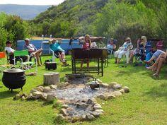 KuierDieGatjieBoskamp Campsite, Outdoor Decor, Camping