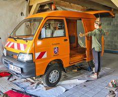 berichte ber kleine wohnwagen aller art mini wohnwagen. Black Bedroom Furniture Sets. Home Design Ideas