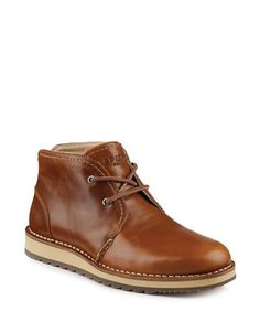 Browse our men's boots for trustworthy styles, from handsome dress and casual leather boots to rugged duck boots and hikers. Shop men's boots at Orvis. Mens Leather Chukka Boots, Tan Leather Boots, Men's Leather, Duck Boots, Sperrys, Men Casual, Man Shop, Mens Fashion, Handsome