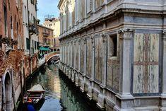 Venezia by PawelLitwinski