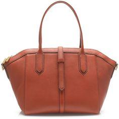 J.Crew Tartine satchel in pebbled leather $325