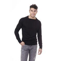 Dolce & Gabbana Mens Sweater GN120K F63A1 N0000