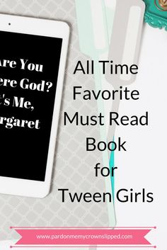 All Time Favorite Must Read for Tween Girls - Pardon Me, My Crown Slipped Trendy Clothes For Teen Boys, Books For Tween Girls, Books For Tweens, Outfits For Teens, Boys Books, Summer Clothes, Tween Gifts, Gifts For Boys, Parenting Teens