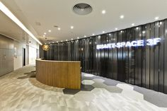 Cyberport Smart Space   Hong Kong Business Center Offices