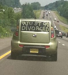 JUST DIVORCED.... Should Have Done This When I Divorced My Ex lol