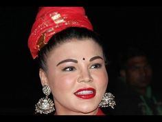 A Punjab Police team have left here for Mumbai to execute an arrest warrant issued by a local court against controversial TV and Bollywood actress Rakhi Sawant, police said on Monday.