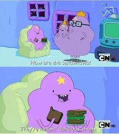 Adventure time episode 145 : Regarder le film mr bean
