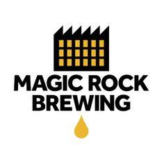 Magic Rock Brewing Logo
