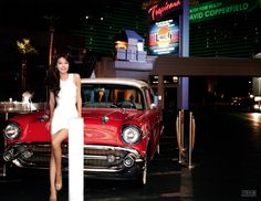 Sooyoung - photobook in Las Vegas