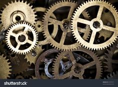 Image result for old gears