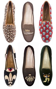 Stubbs and Wootens I WANT LOAFERS!!! GIVE THEM HERE!!!!