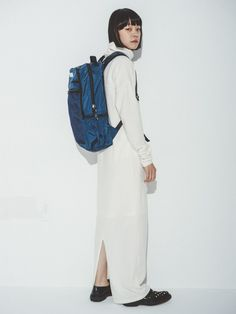 "Kanocoさんのバックパック/リュック「WILDERNESS EXPERIENCE 【予約】WILDERNESS EXPERIENCE×kanoco / SPECIAL DAYPACK ""TODAY""」を使ったコーディネート"