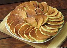 Śledzie na cztery sposoby - Obżarciuch Apple Pie, Pancakes, Breakfast, Food, Diet, Sweets, Morning Coffee, Essen, Pancake