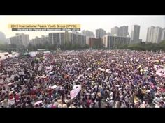 The Peace organization that brings World Peace into reality, HWPL