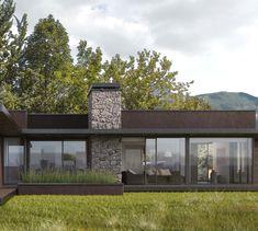 Villa Greenwood - DomusGaia