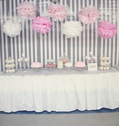 """Photo 13 of 29: Breakfast at Tiffany's / Baby Shower/Sip & See """"Sueann & CO. Baby Shower""""   Catch My Party"""