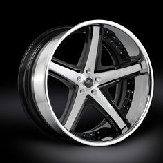 Savini SV8-C XC Wheels