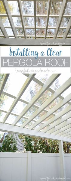 Pergola Attached To House, Pergola With Roof, Wooden Pergola, Outdoor Pergola, Backyard Pergola, Pergola Shade, Patio Roof, Cheap Pergola, Outdoor Rooms