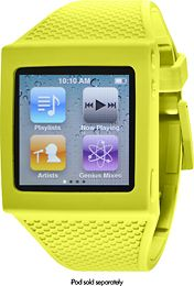 ipod nano watch.... cool