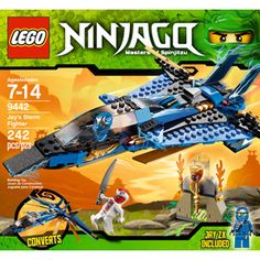 Anything Lego Ninjago for D.  Lego Set, Figure, Book, Shirt... anything!