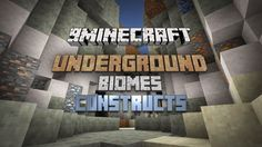 Underground Biomes Constructs Mod 1.11.2/1.10.2/1.7.10 - minecraft mods 1.11 : This is a revision and extension of the outstanding Underground Biomes mod, orig ...   | http://niceminecraft.net/tag/minecraft-1-11-2-mods/