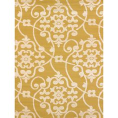 Visions Keeley Multi-texture Area Rug (7'10 x 10'6) - Overstock™ Shopping - Great Deals on 7x9 - 10x14 Rugs