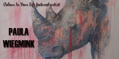 Homepage banner Altered Art, Banner, Artist, Painting, Life, Color, Banner Stands, Colour, Banners