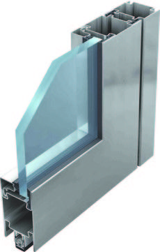Non insulated doors windows and partion walls from RP Technik are functional durable and convince with slim face widths  sc 1 st  Pinterest & stainless steel door profile - Rp-technik.com | Platinum sales and ...