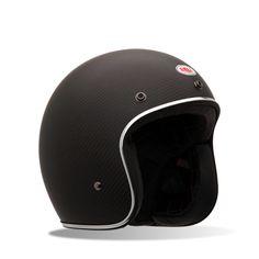 Helmet CUSTOM 500 Bell Helmet Carbon Matte