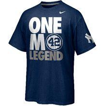New York Yankees Mariano Rivera Tribute T-Shirt by Nike